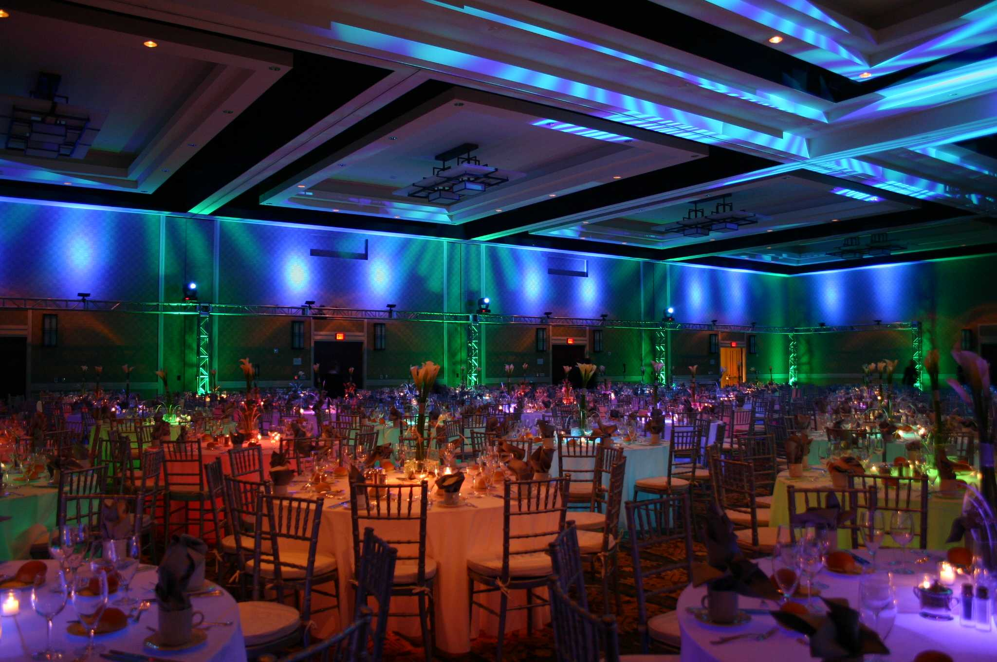 6 corporate party events for small business