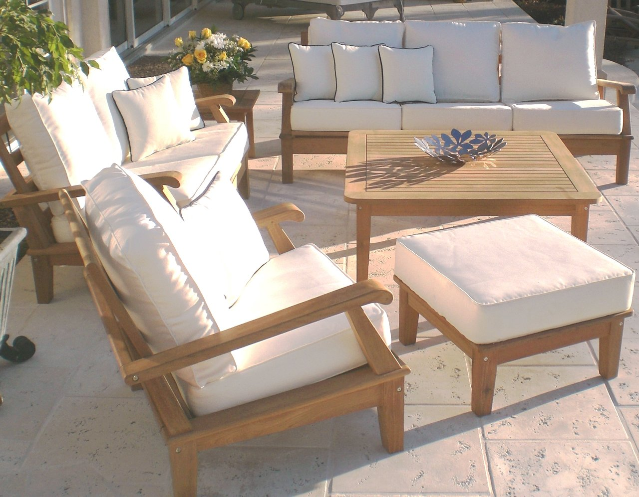 wicker patio miami south outdoor irenerecoverymap beach random furniture