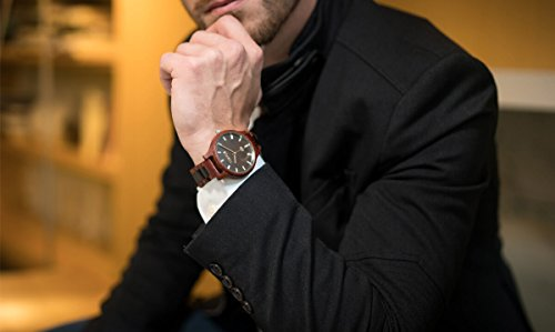 How Successful People Make The Most Of Their Wooden Watches